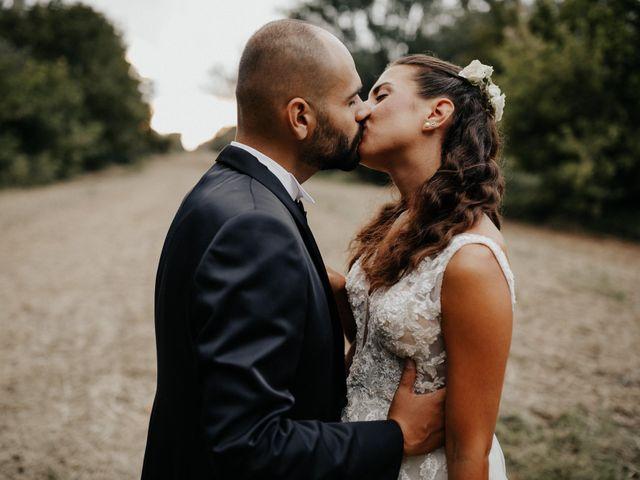 Il matrimonio di Chiara e Alessandro a Roncoferraro, Mantova 84