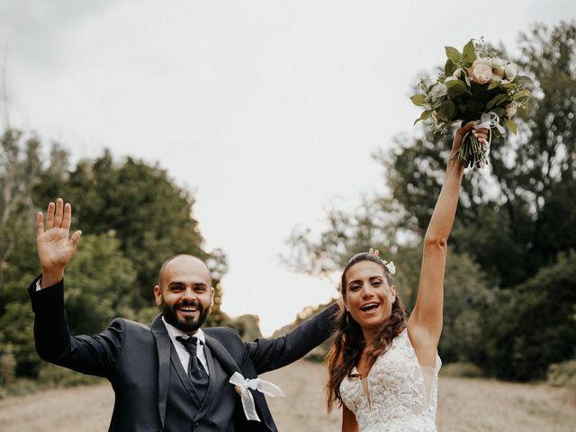 Il matrimonio di Chiara e Alessandro a Roncoferraro, Mantova 85