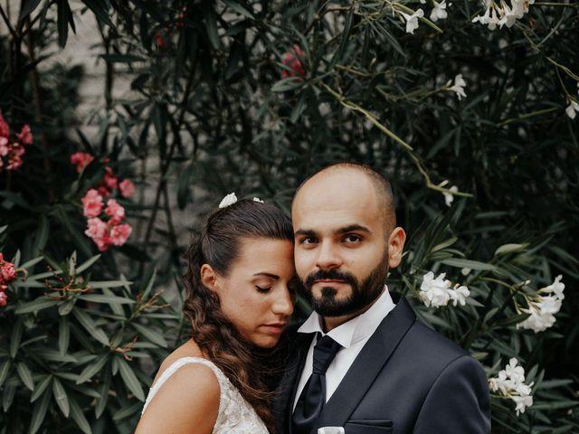 Il matrimonio di Chiara e Alessandro a Roncoferraro, Mantova 88