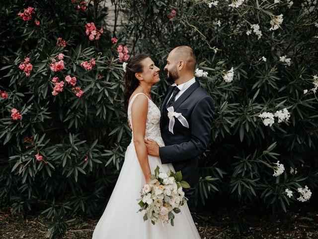 Il matrimonio di Chiara e Alessandro a Roncoferraro, Mantova 89