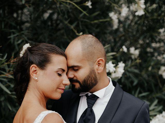 Il matrimonio di Chiara e Alessandro a Roncoferraro, Mantova 91