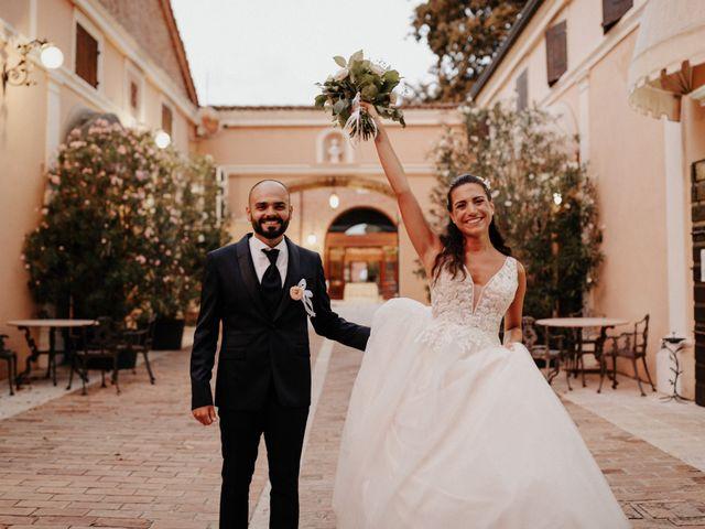 Il matrimonio di Chiara e Alessandro a Roncoferraro, Mantova 101