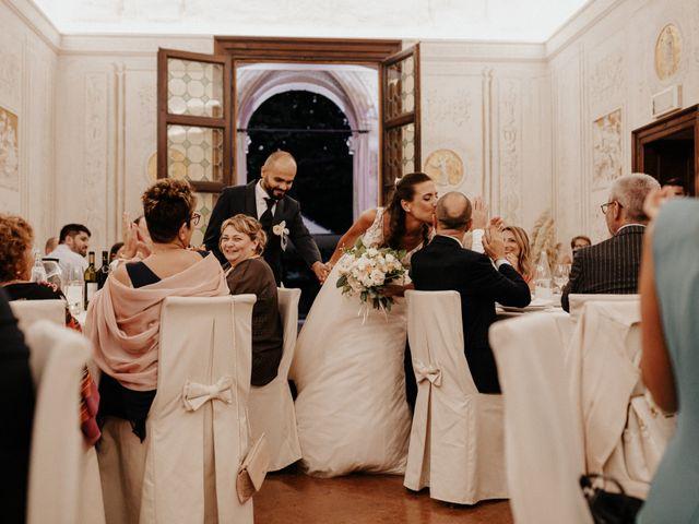 Il matrimonio di Chiara e Alessandro a Roncoferraro, Mantova 103