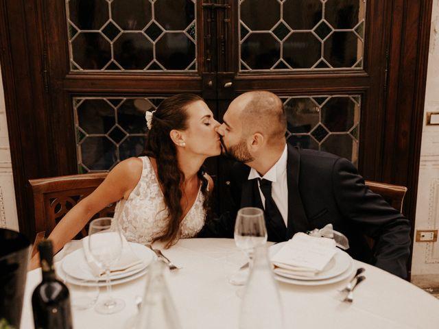 Il matrimonio di Chiara e Alessandro a Roncoferraro, Mantova 104
