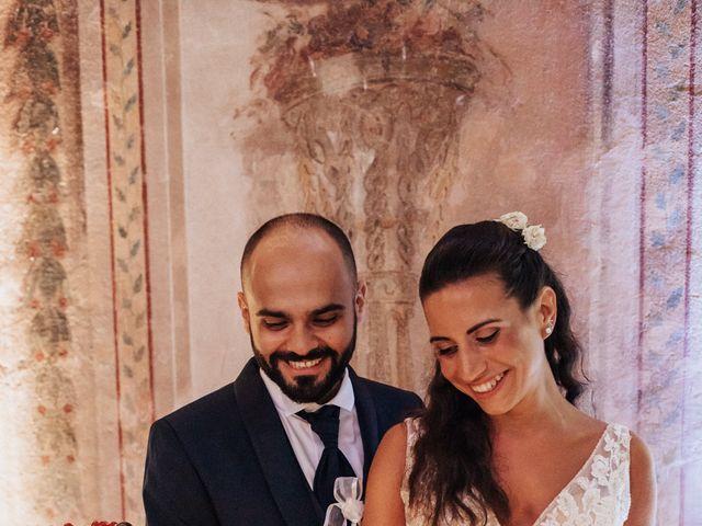 Il matrimonio di Chiara e Alessandro a Roncoferraro, Mantova 108