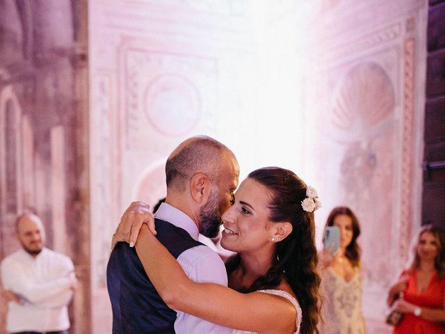 Il matrimonio di Chiara e Alessandro a Roncoferraro, Mantova 120