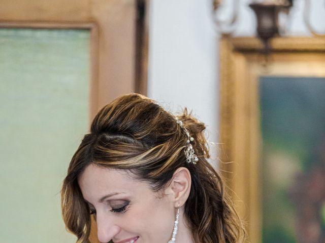 Il matrimonio di Francesca e Vincenzo a Salerno, Salerno 7