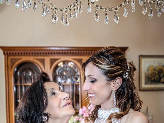Il matrimonio di Francesca e Vincenzo a Salerno, Salerno 11