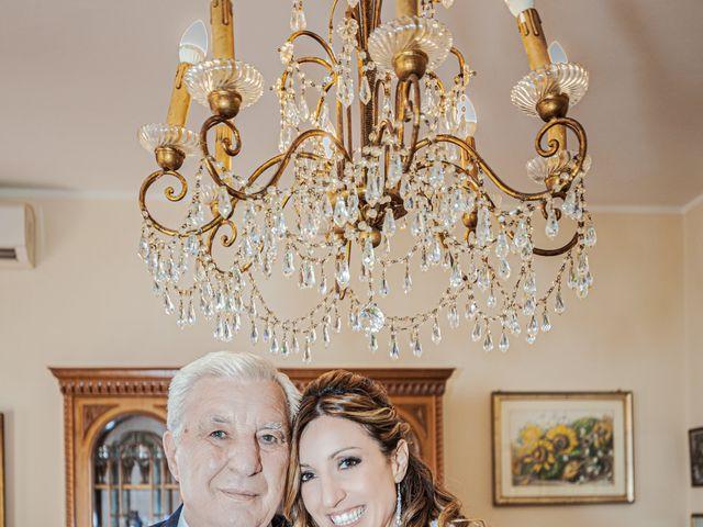 Il matrimonio di Francesca e Vincenzo a Salerno, Salerno 12