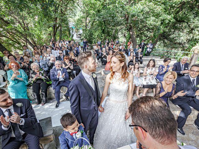 Il matrimonio di Francesca e Vincenzo a Salerno, Salerno 2