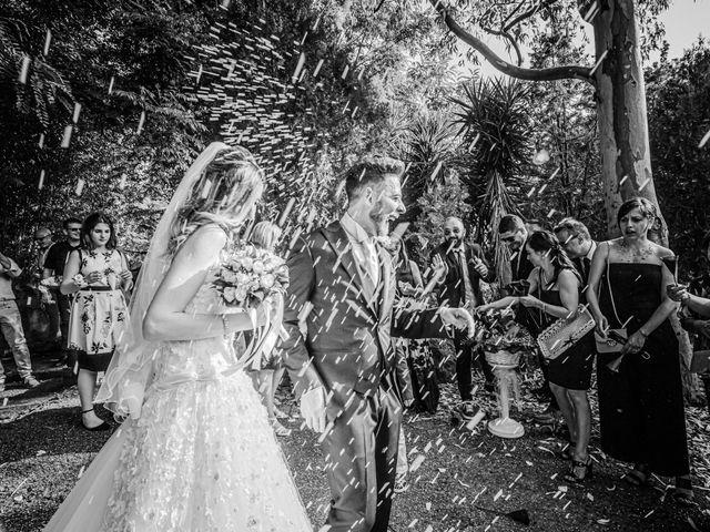 Il matrimonio di Francesca e Vincenzo a Salerno, Salerno 26