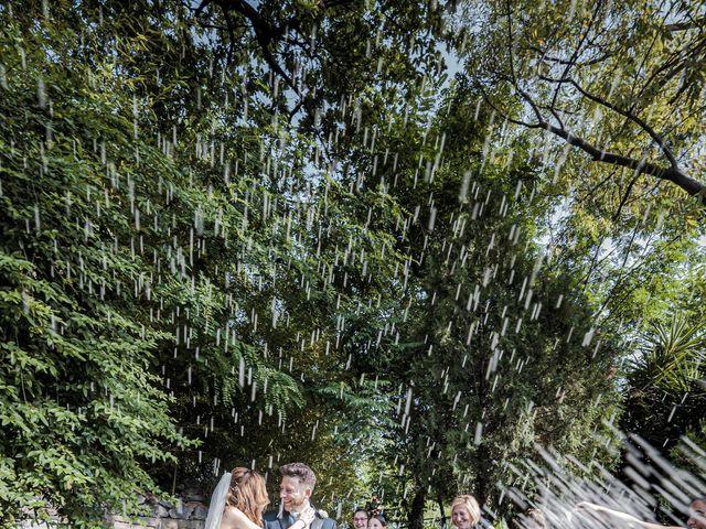 Il matrimonio di Francesca e Vincenzo a Salerno, Salerno 29