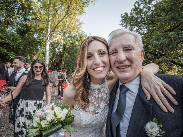 Il matrimonio di Francesca e Vincenzo a Salerno, Salerno 30