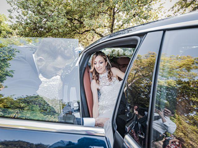 Il matrimonio di Francesca e Vincenzo a Salerno, Salerno 31