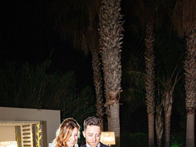 Il matrimonio di Francesca e Vincenzo a Salerno, Salerno 43