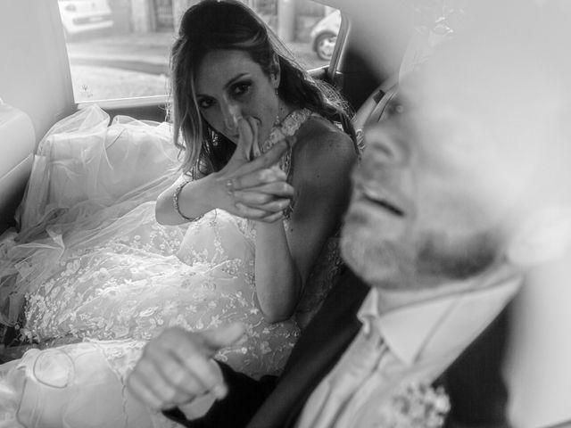 Il matrimonio di Francesca e Vincenzo a Salerno, Salerno 44