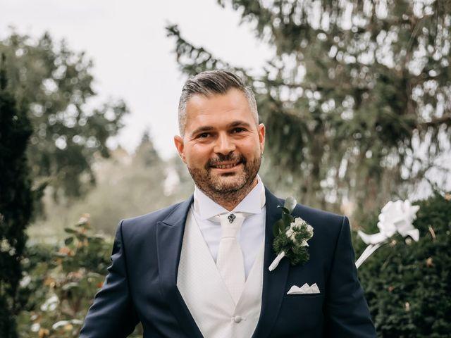 Il matrimonio di Ambra e Lorenzo a San Lorenzo in Campo, Pesaro - Urbino 17
