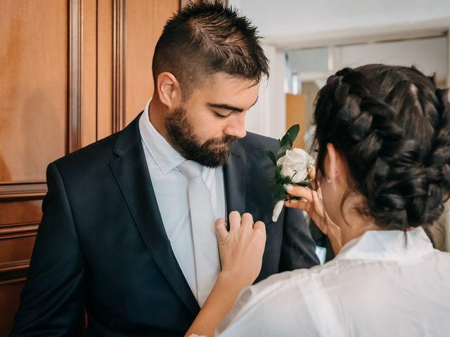 Il matrimonio di Ambra e Lorenzo a San Lorenzo in Campo, Pesaro - Urbino 26