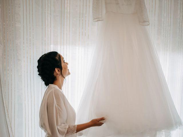 Il matrimonio di Ambra e Lorenzo a San Lorenzo in Campo, Pesaro - Urbino 28