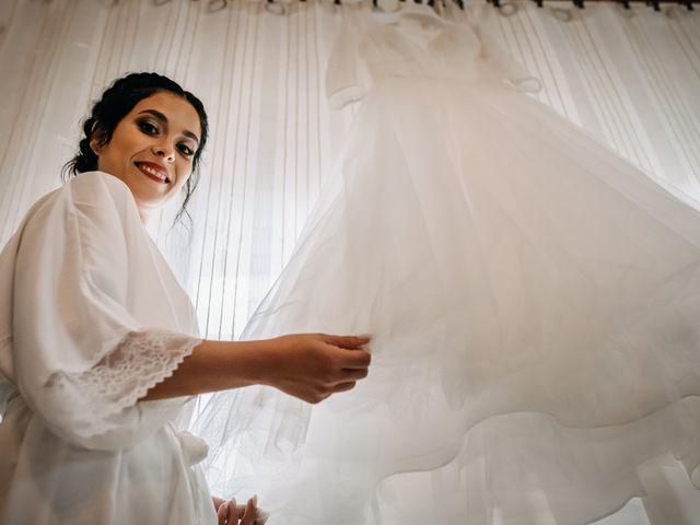 Il matrimonio di Ambra e Lorenzo a San Lorenzo in Campo, Pesaro - Urbino 29