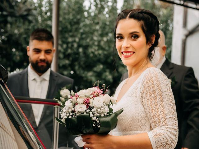Il matrimonio di Ambra e Lorenzo a San Lorenzo in Campo, Pesaro - Urbino 39