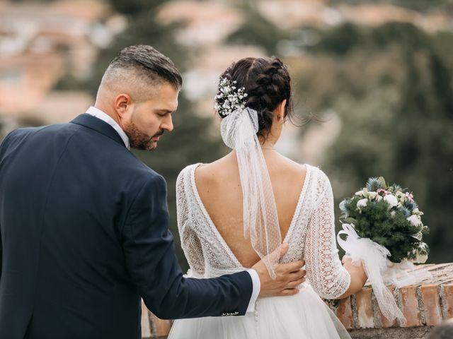 Il matrimonio di Ambra e Lorenzo a San Lorenzo in Campo, Pesaro - Urbino 59
