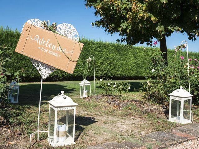 Il matrimonio di Andrea e Linda a Modena, Modena 3