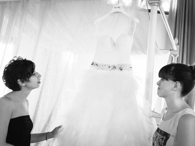 Il matrimonio di Andrea e Linda a Modena, Modena 9