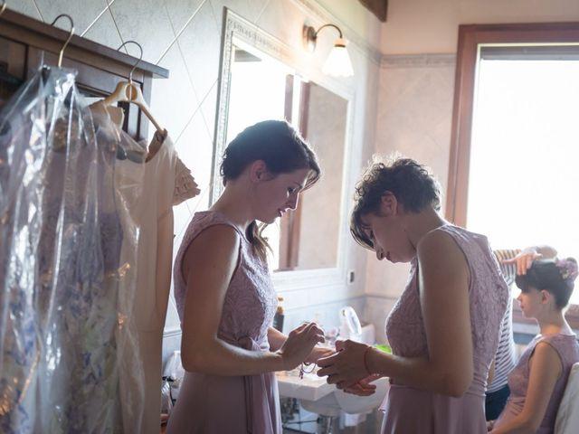 Il matrimonio di Andrea e Linda a Modena, Modena 10