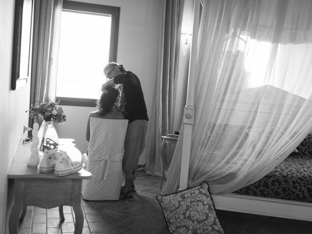 Il matrimonio di Andrea e Linda a Modena, Modena 12