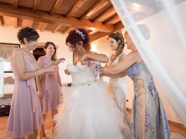 Il matrimonio di Andrea e Linda a Modena, Modena 15