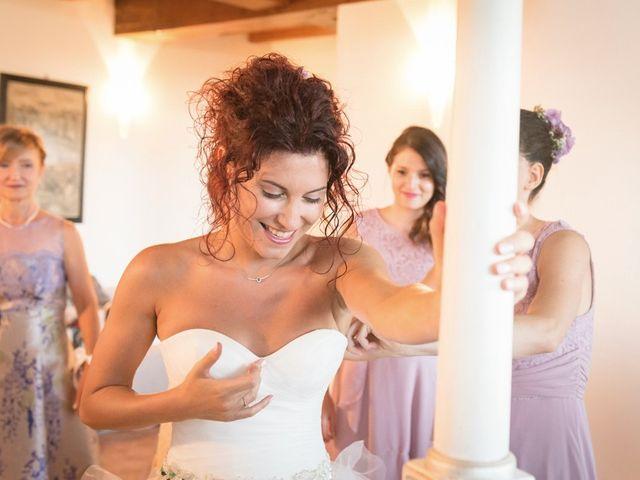 Il matrimonio di Andrea e Linda a Modena, Modena 16