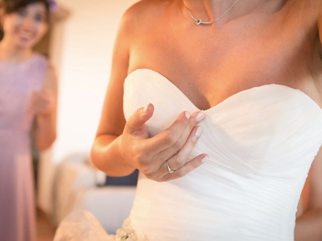 Il matrimonio di Andrea e Linda a Modena, Modena 17