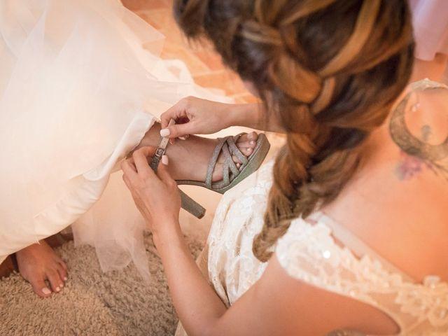 Il matrimonio di Andrea e Linda a Modena, Modena 19