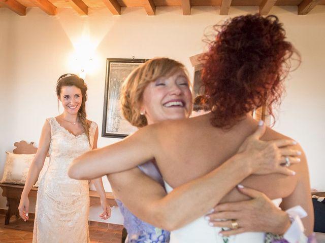 Il matrimonio di Andrea e Linda a Modena, Modena 20