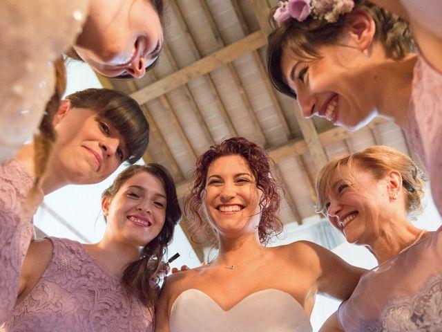 Il matrimonio di Andrea e Linda a Modena, Modena 21