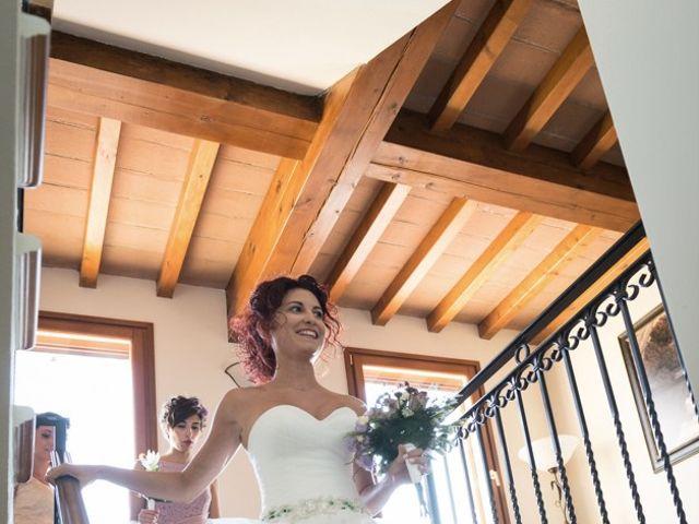 Il matrimonio di Andrea e Linda a Modena, Modena 23