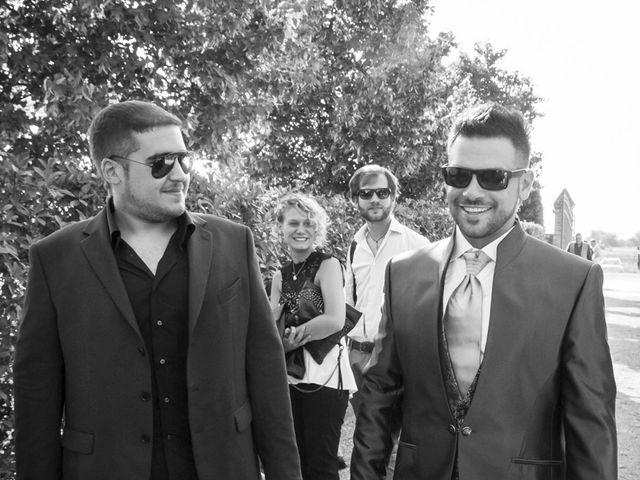 Il matrimonio di Andrea e Linda a Modena, Modena 25