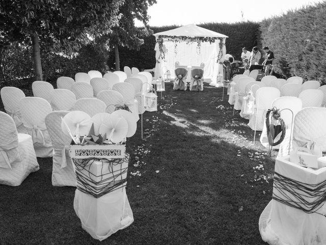 Il matrimonio di Andrea e Linda a Modena, Modena 26