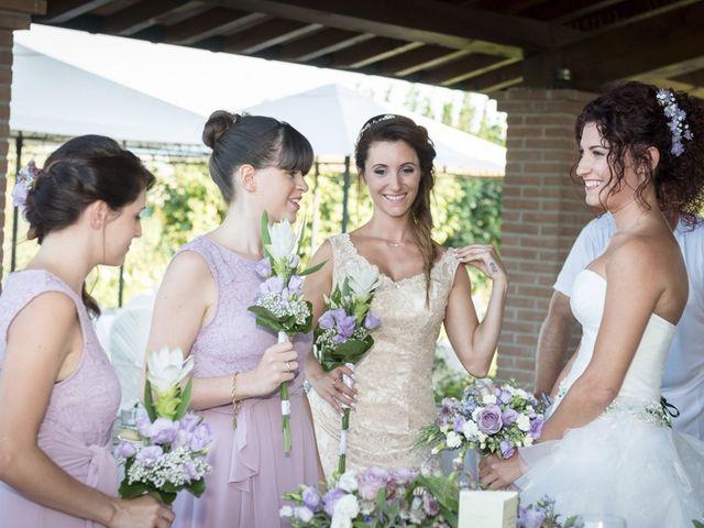 Il matrimonio di Andrea e Linda a Modena, Modena 29