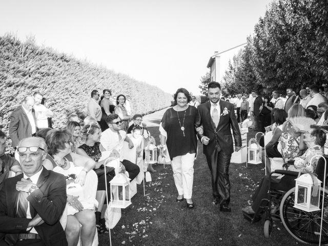 Il matrimonio di Andrea e Linda a Modena, Modena 30