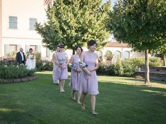Il matrimonio di Andrea e Linda a Modena, Modena 31