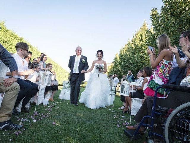 Il matrimonio di Andrea e Linda a Modena, Modena 32