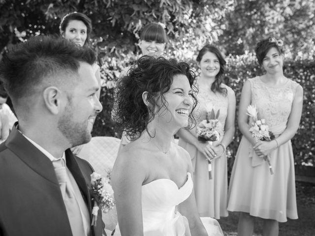 Il matrimonio di Andrea e Linda a Modena, Modena 33