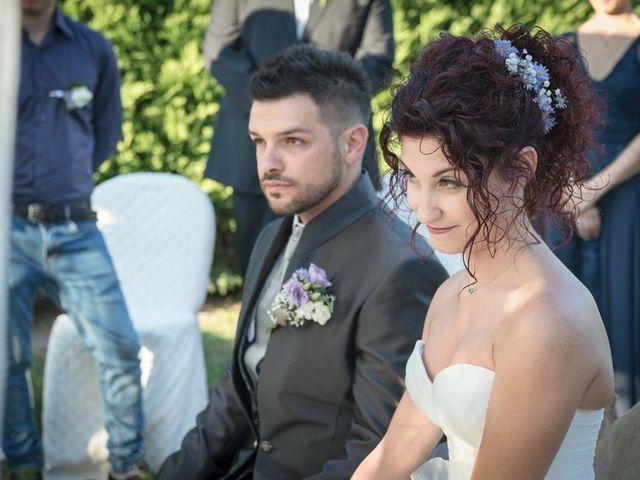 Il matrimonio di Andrea e Linda a Modena, Modena 35