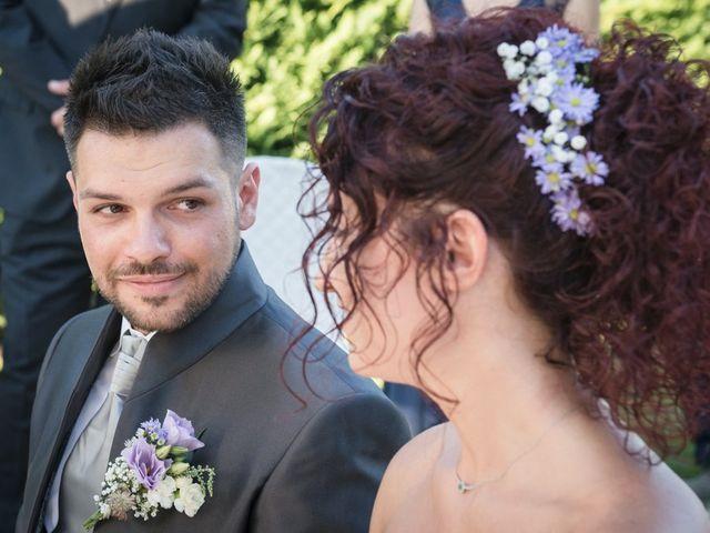 Il matrimonio di Andrea e Linda a Modena, Modena 36