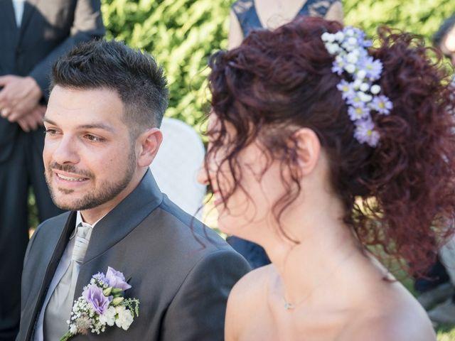 Il matrimonio di Andrea e Linda a Modena, Modena 37