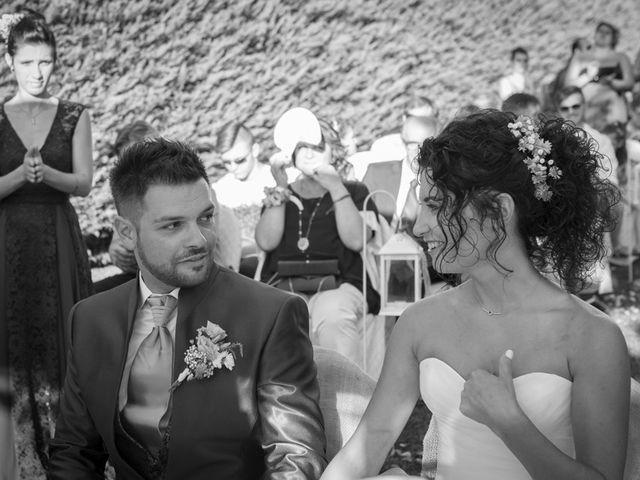 Il matrimonio di Andrea e Linda a Modena, Modena 38