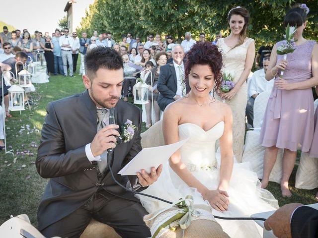 Il matrimonio di Andrea e Linda a Modena, Modena 40