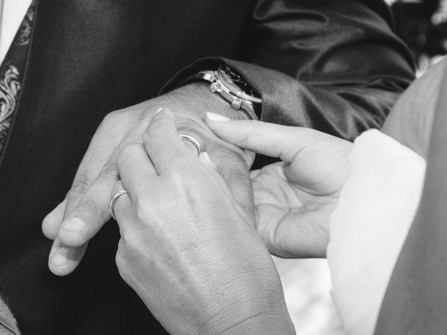 Il matrimonio di Andrea e Linda a Modena, Modena 44
